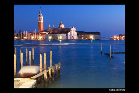 Le città invisibili: Venezia