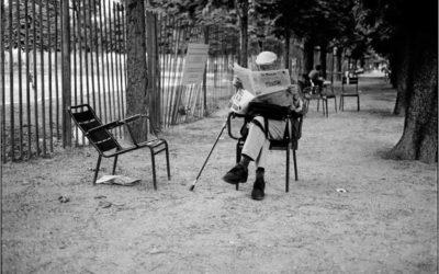 Incontri di Cultura Fotografica: Henri Cartier-Bresson e gli altri