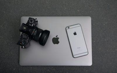 Fotografia: lo sviluppo digitale e le potenzialità di Camera Raw