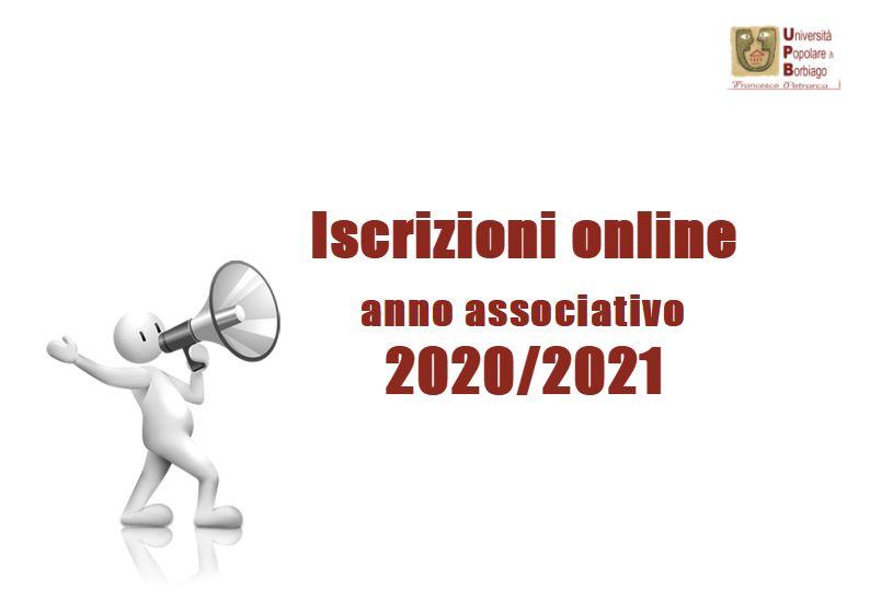 Università Popolare F. Petrarca di Borbiago - Mira (VE) - Preiscrizioni online e pagamenti con bonifico