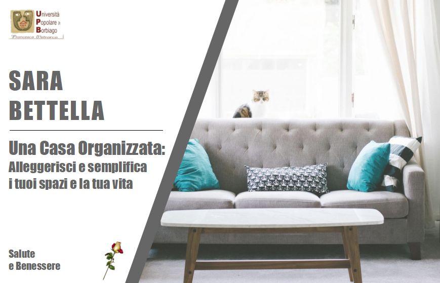 Bettella Casa Organizzata