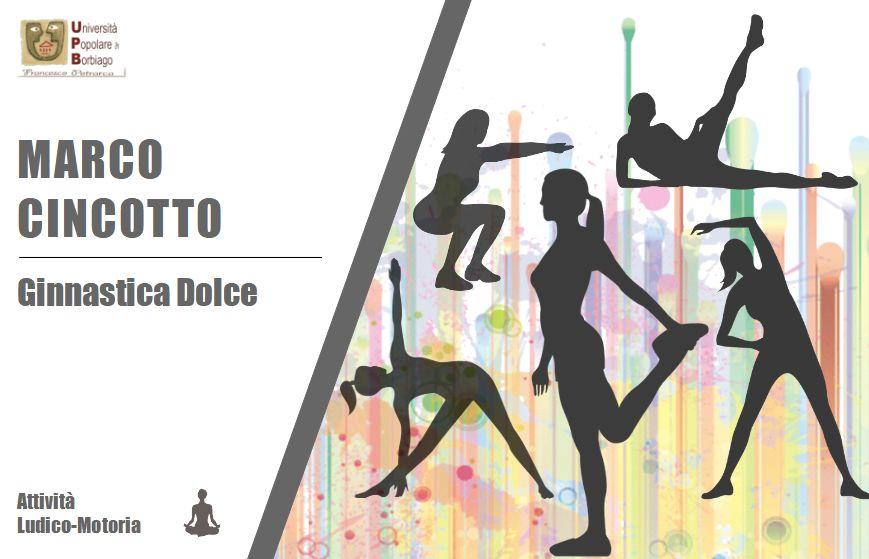 Cincotto Ginnastica Dolce