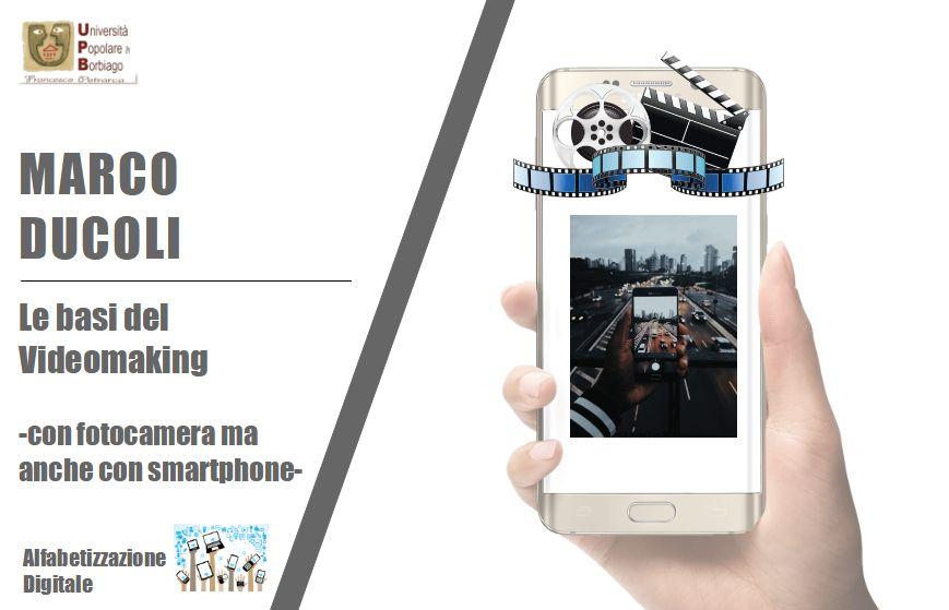 Ducoli – VideoMaking