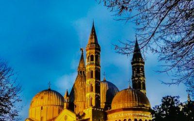 Padova città d'arte – parte teorica