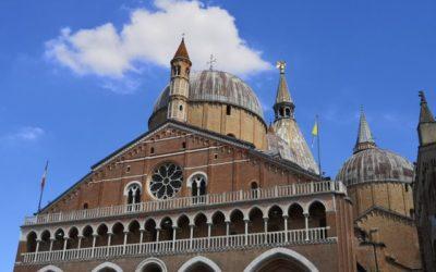 Padova Città d'arte – Visita alla Basilica (per soci e non soci)