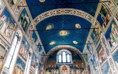 Padova Città d'arte – Visita alla Cappella degli Scrovegni (per soci e non soci)