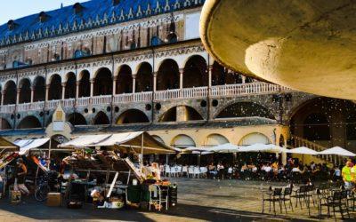 Padova Città d'arte – Visita al Palazzo della Ragione (per soci e non soci)