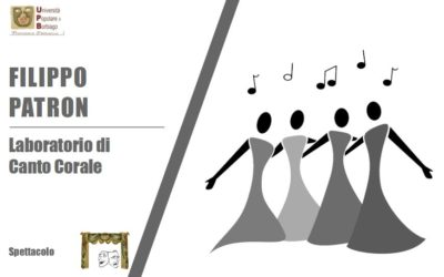 LABORATORIO DI CANTO CORALE -1° parte- nuova proposta