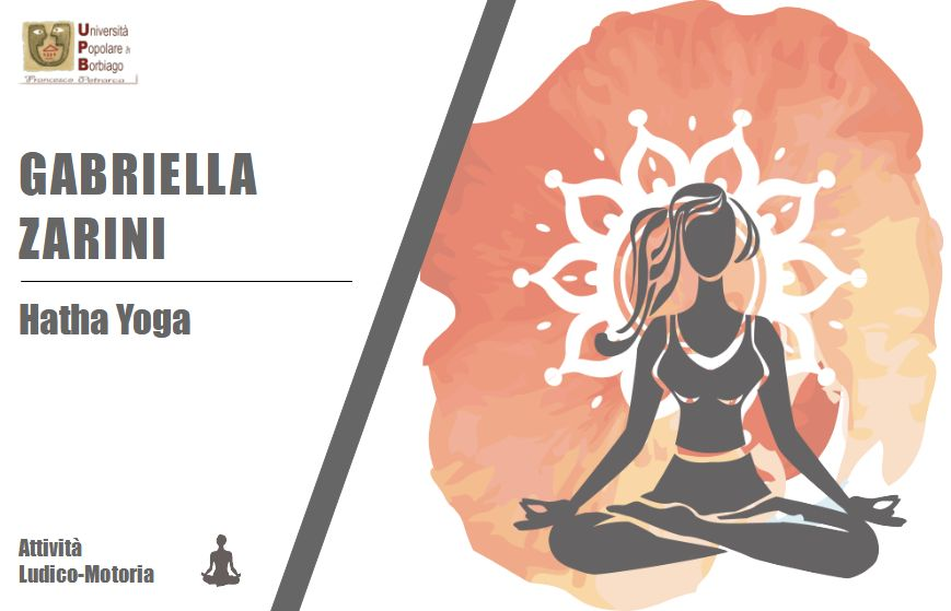 Zarini Hatha Yoga