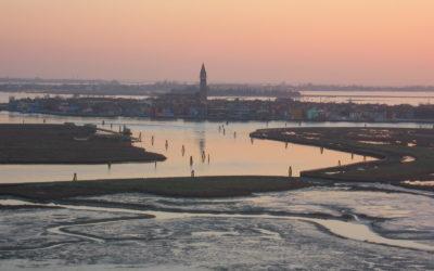 Laguna di Venezia – parte teorica