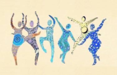 Danza Creativa (metodo Maria Fux)
