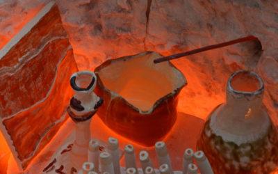Ceramica Raku (recupero a.a. 2019/2020)