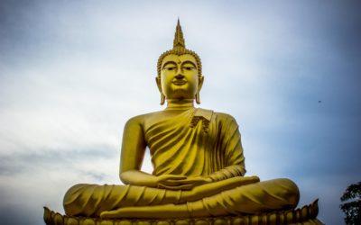 Psicologia del Buddhismo (recupero a.a. 2019/2020)