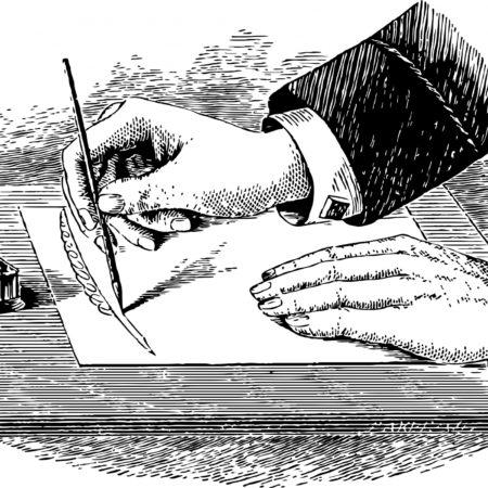 Scrivere è un piacere! 1° parte