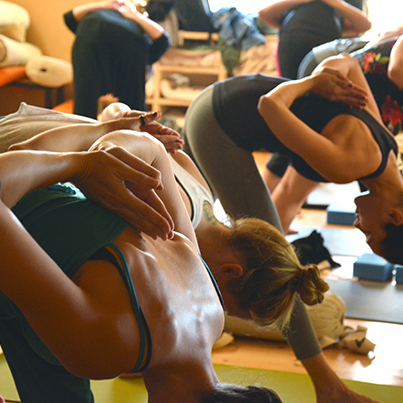 Yoga Posturale 1° proposta ottobre – SOLD OUT