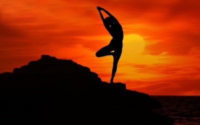 Hatha Yoga 1° proposta ottobre