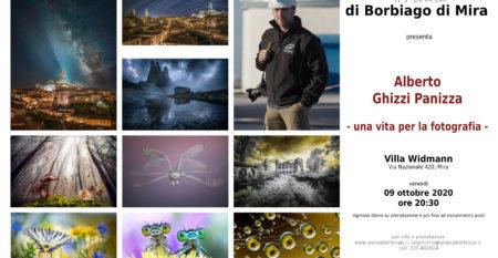 Alberto GhizziPanizza