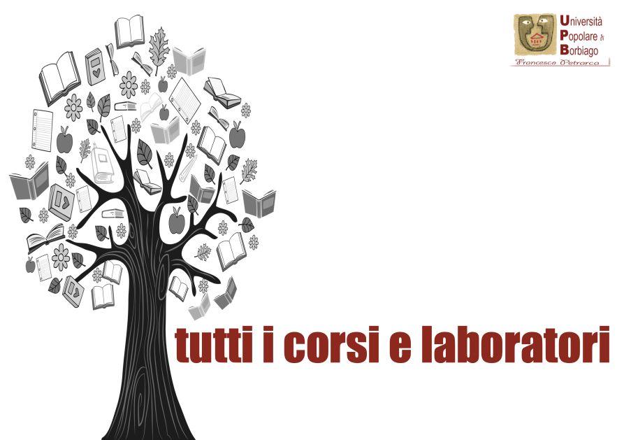 Università Popolare F. Petrarca di Borbiago - Mira (VE) - corsi e laboratori