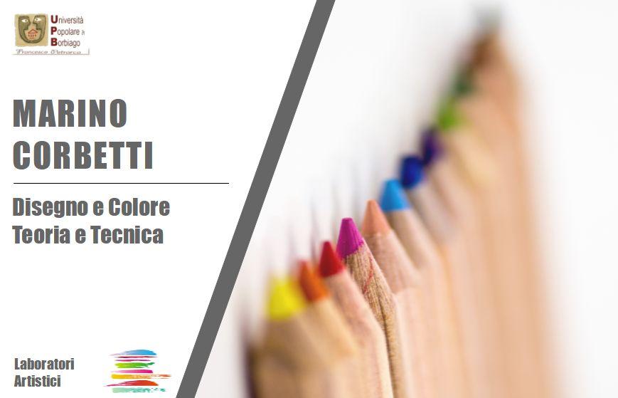 Corbetti – disegno e colore
