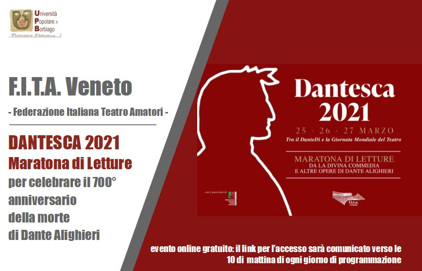 Dantesca 2021 - FITA Veneto