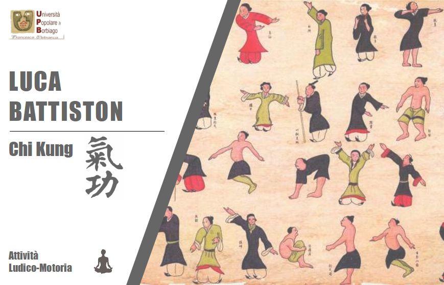 Battiston Qi Gong