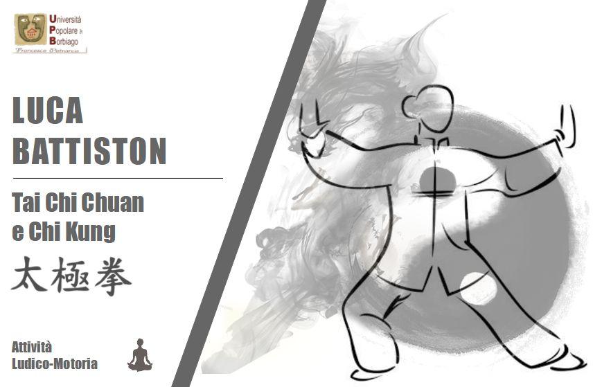 Battiston Tai chi chuan