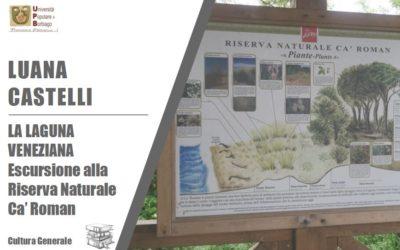 OASI DI CA ROMAN – escursione (per soci e non solo)