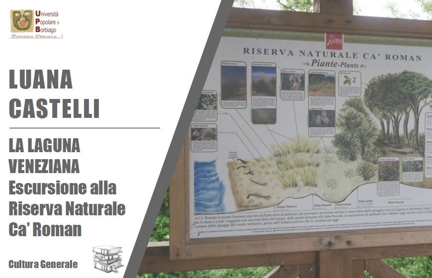 Castelli – Ca' Roman