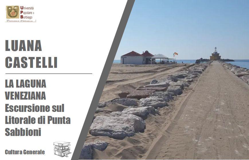 Castelli – Punta Sabbioni