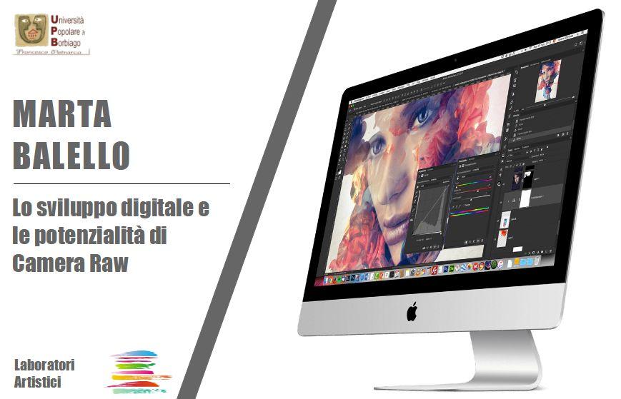 Balello – fotografia sviluppo digitale