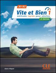 Libro di testo adottato per i corso di Francese