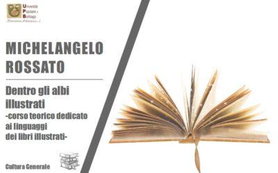 DENTRO GLI ALBI ILLUSTRATI -corso teorico dedicato ai linguaggi dei libri illustrati-