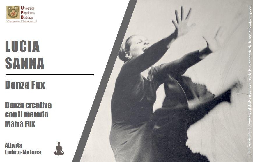 Sanna – Danza Fux