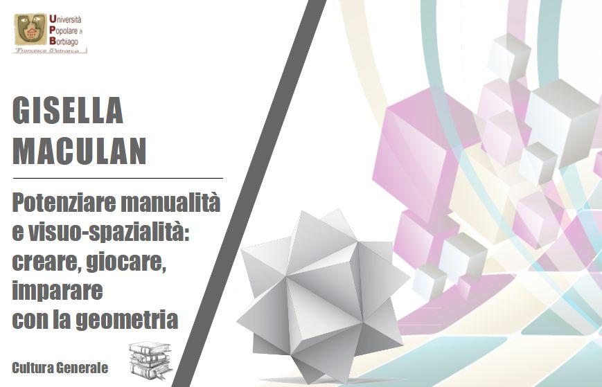 Maculan – manualità e visuospazialità