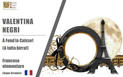 À FOND LA CAISSE! Francese elementare A1-A2