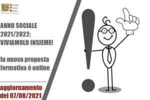 2021_08_07 Proposta formativa