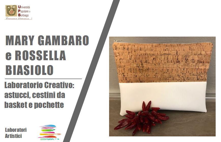 Biasiolo+Gambaro – cucito creativo
