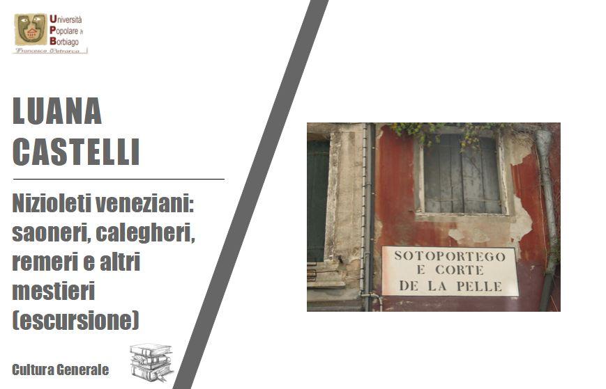 Castelli – nizioleti arti e mestieri