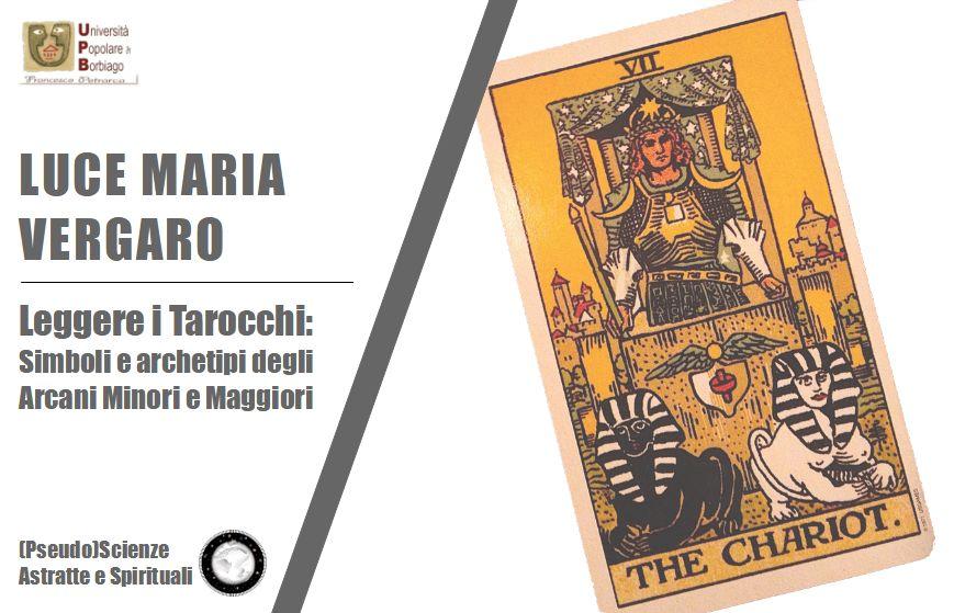 Vergaro Tarocchi